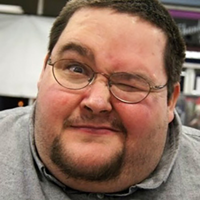 THE FRANCIS BOOGIE2988 RANT : boogie2988 |Boogie2988 Francis